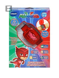 pj-masks-super-owlette-learning-watch