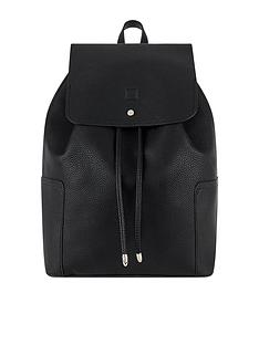 accessorize-holly-black-backpack-black