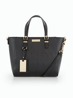 carvela-danna-winged-tote-bag-black