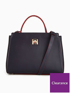 tommy-hilfiger-th-twist-medium-tote-bag