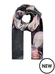 accessorize-oversize-tulips-stole-scarf