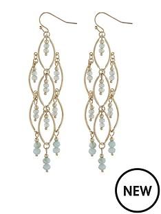 accessorize-sparkle-bead-chandelier-earring