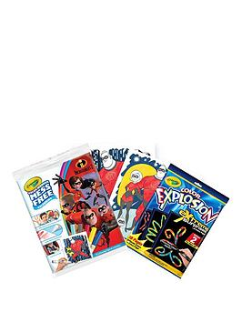 crayola-incredibles-2-bundle