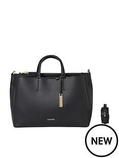 calvin-klein-calvin-klein-step-up-large-black-tote-bag
