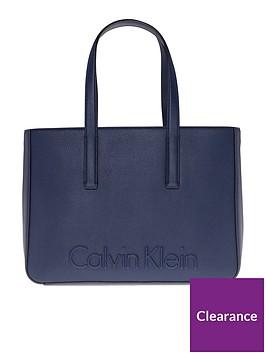 calvin-klein-edge-medium-shopper-tote-bag