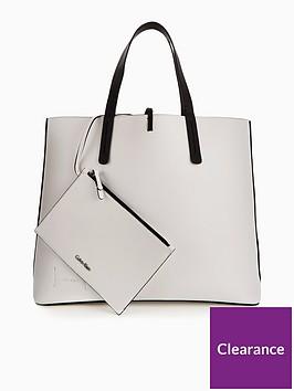 calvin-klein-reversible-shopper-tote-bag-ndash-monochrome