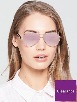 guess-aviator-sunglasses-rose-gold