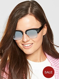 tom-ford-dakota-mirror-lensnbspsunglasses-black