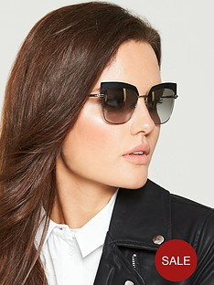 karl-lagerfeld-sunglasses-shiny-grey