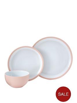 ideal-home-edge-12-piece-dinner-set-ndash-pink