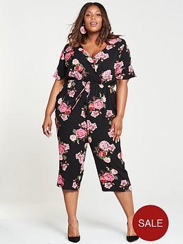 ax-paris-floral-jumpsuit--nbspblacknbsp