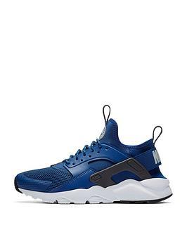 906997805194 Nike Nike Air Huarache Run Ultra Junior Trainer   littlewoods.com