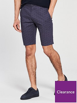 v-by-very-printed-chino-short