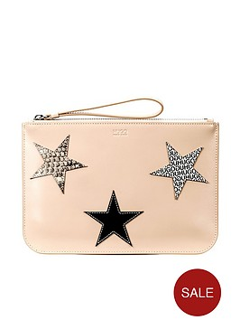 hugo-boss-uptown-star-leather-pouch-clutch-bag-nude