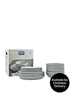 denby-intro-12-piece-dinner-set-ndash-soft-grey