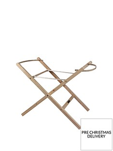 clair-de-lune-self-assembly-folding-wooden-moses-basket-stand