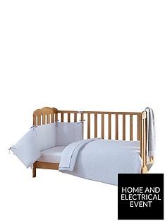 clair-de-lune-stars-amp-stripes-cot-bed-bedding-set