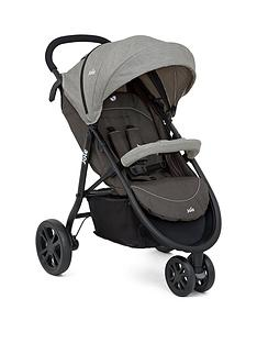 joie-litetrax-3-wheel-pushchair