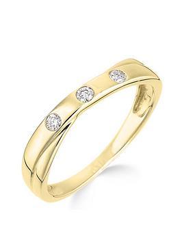 love-diamond-love-diamond-9ct-yellow-gold-3-diamond-eternity-ring
