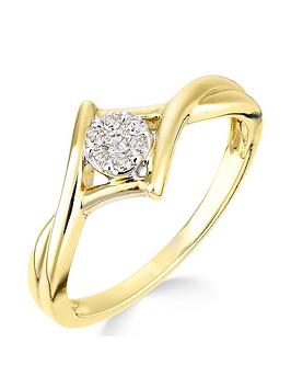 love-diamond-love-diamond-9ct-yellow-gold-diamond-twist-shank-ring
