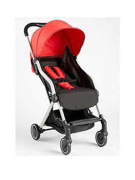 Ladybird Ladybird Compact Stroller Picture