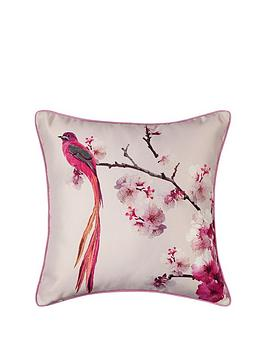 ARTHOUSE  Arthouse Kotori Blush Cushion