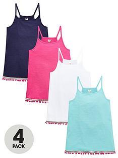 v-by-very-girls-4-pack-pom-pom-vests-multinbsp