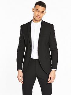 selected-homme-mylobill-wool-blend-suit-jacket-black