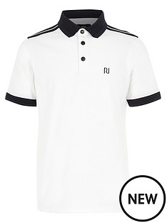 river-island-boys-white-contrast-stripe-polo-shirt