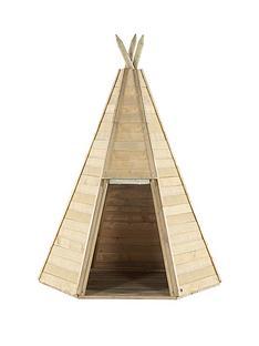 plum-great-wooden-teepee-hideaway