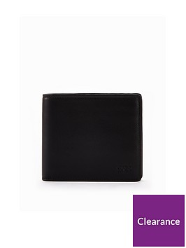 boss-subway-leather-wallet