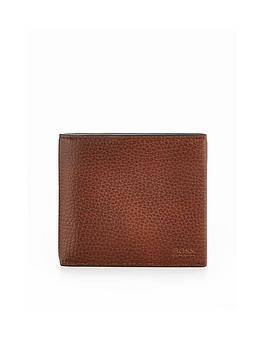 boss-leather-wallet