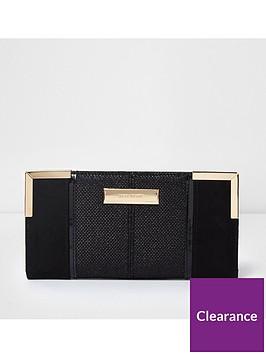 river-island-black-slim-purse