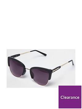 river-island-pixie-black-sunglasses