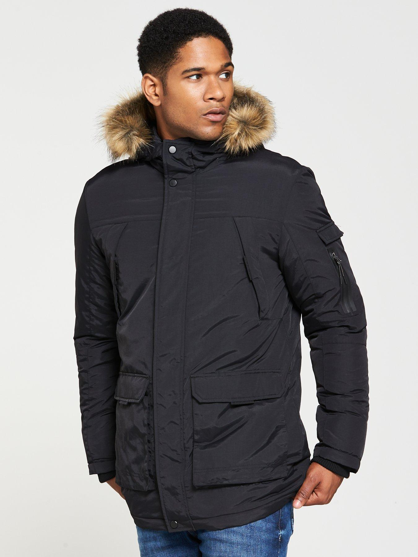 a9448492 Mens Parkas Mens Coats Coats Jackets zRwSq8H