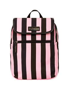 eff9a4740d Myleene Klass Block Stripe Backpack