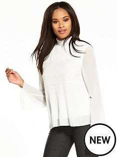 vila-vaja-long-sleeve-top-white