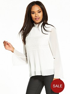 vila-vaja-long-sleeve-top-white
