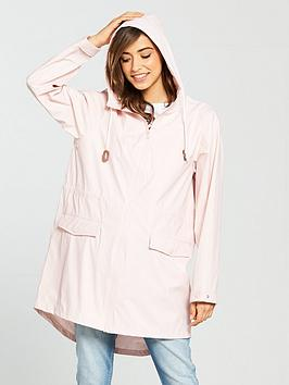 vila-cloud-oversized-jacket-peach