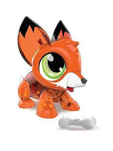 build-a-bot-fox