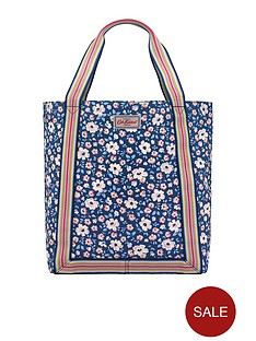 cath-kidston-island-flowers-reverse-coated-tote-bag