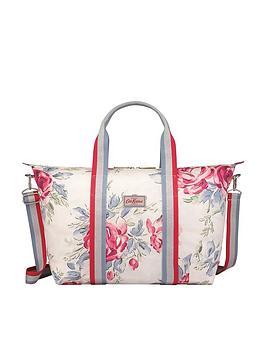 cath-kidston-birthday-rose-foldaway-overnight-bag