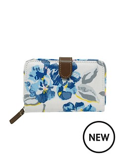 cath-kidston-spring-bloom-zip-wallet-purse
