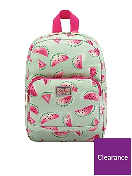 cath-kidston-cath-kidston-medium-padded-backpack-watermelons