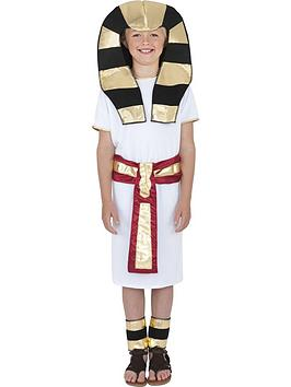 Very Child Egyptian Boy Costume Picture
