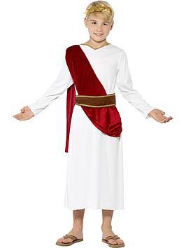 Very Child Roman Boy Costume Picture