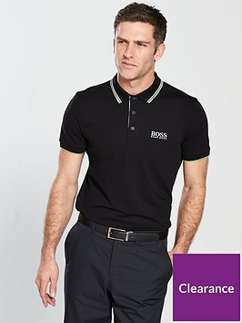 boss-golf-paddy-pro-polo-shirt-black