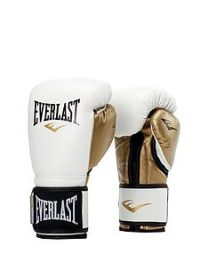 everlast-womens-powerlock-training-gloves-12-oz-whitegoldblacknbsp