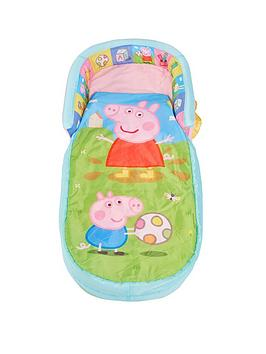Readybed Readybed Peppa Pig My First Readybed Picture