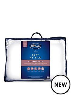 silentnight-luxury-collection-soft-as-silk-pillows-pair
